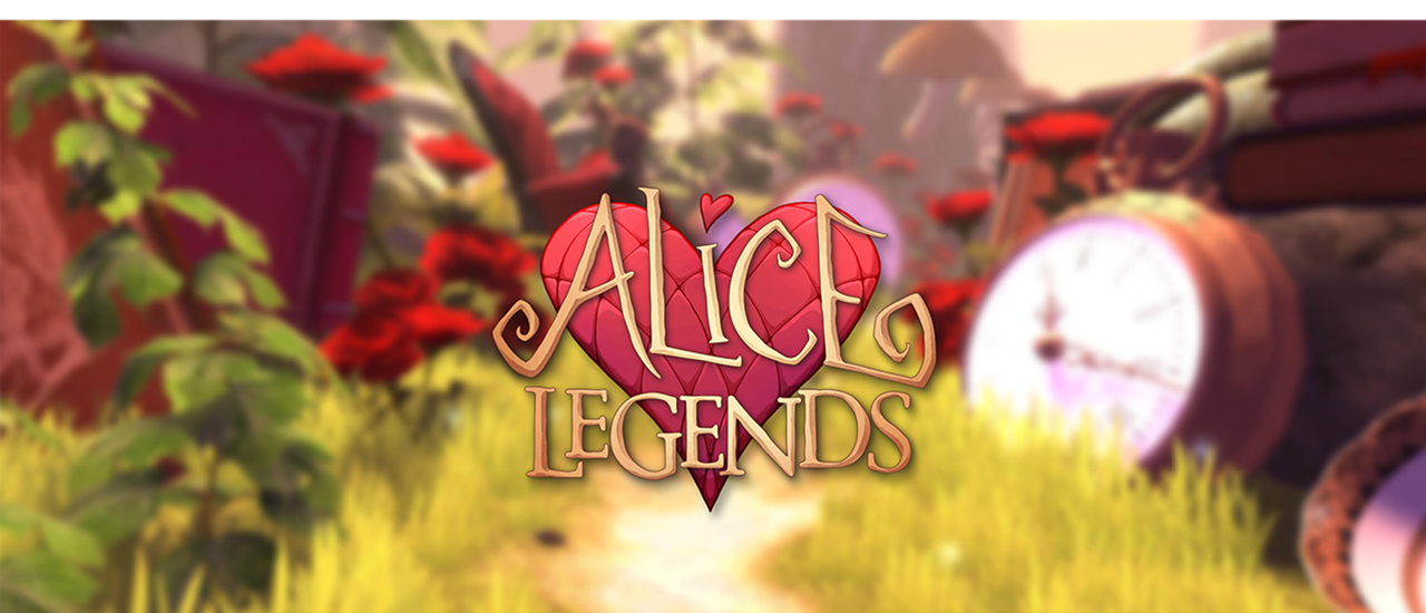 Alice Legends | Case Study