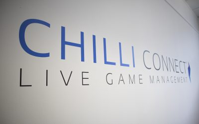 What is ChilliConnect?