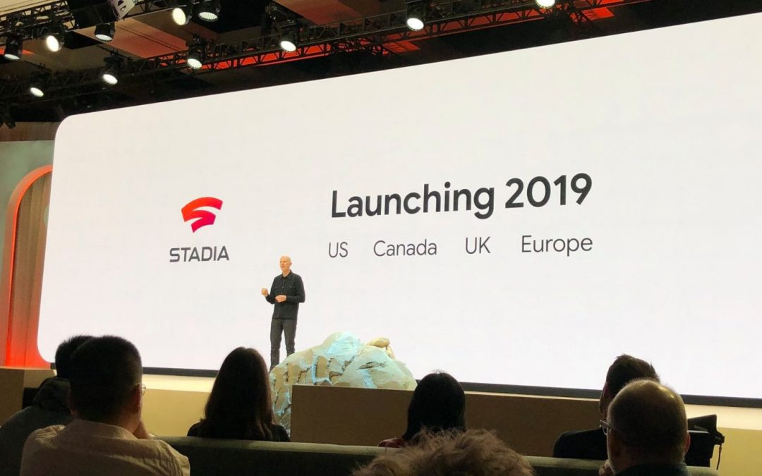 Google Stadia | The Future of Gaming?