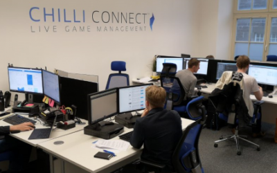 ChilliConnect secures $450k+ Seed Investment funding