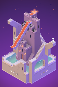 "Premium Mobile Game ""Monument Valley"" Game Backend Services and Live Ops"